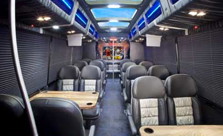 Grace Limousine Shuttle Serving Boston Logan Mht